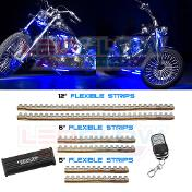 LED Strips for your motorcycle